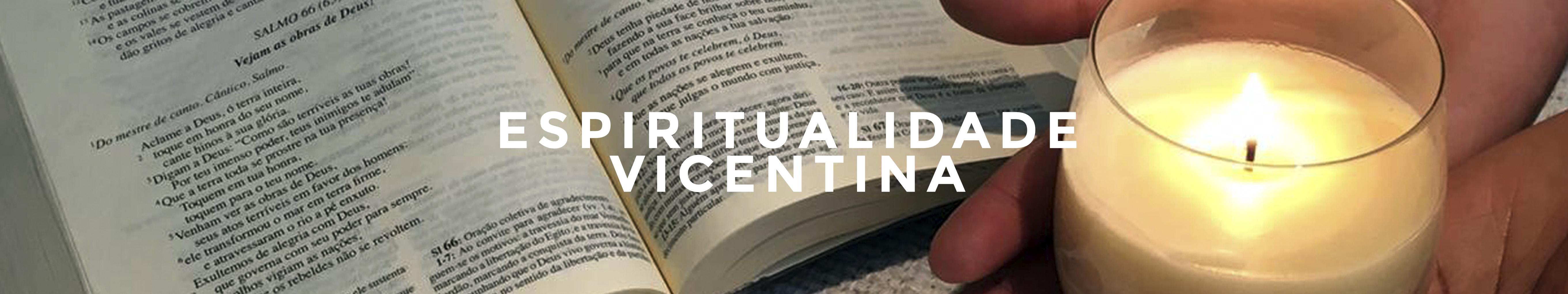 Espiritualidade Vicentina